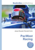 PacWest Racing