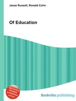 Of Education