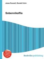 Sobennikoffia