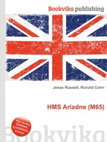 HMS Ariadne (M65)