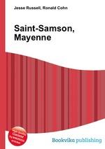 Saint-Samson, Mayenne