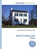 North College Hill, Ohio