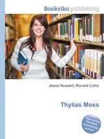 Thylias Moss