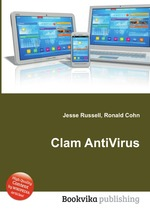 Clam AntiVirus