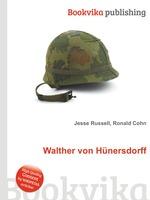 Walther von Hnersdorff