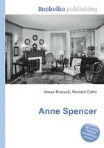 Anne Spencer