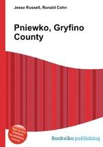 Pniewko, Gryfino County