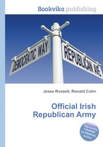Official Irish Republican Army