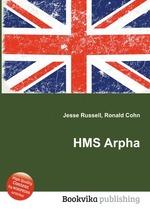 HMS Arpha
