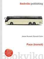 Pace (transit)