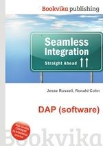 DAP (software)
