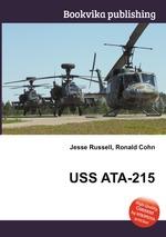 USS ATA-215
