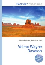 Velma Wayne Dawson