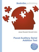 Paced Auditory Serial Addition Test