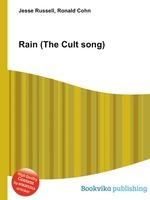 Rain (The Cult song)