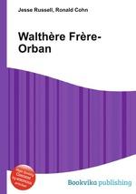 Walthre Frre-Orban