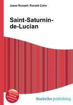 Saint-Saturnin-de-Lucian