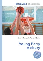 Young Perry Alsbury