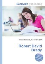 Robert David Brady