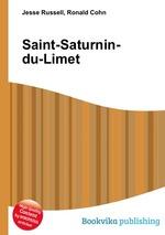 Saint-Saturnin-du-Limet
