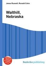 Walthill, Nebraska