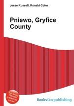 Pniewo, Gryfice County