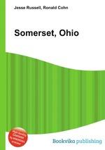 Somerset, Ohio