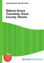 Walnut Grove Township, Knox County, Illinois