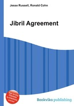 Jibril Agreement