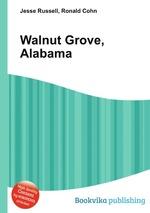 Walnut Grove, Alabama