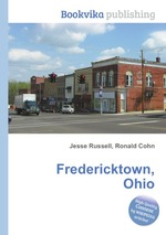 Fredericktown, Ohio