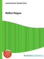 Rafiul Haque
