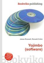 Yojimbo (software)