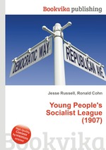 Young People`s Socialist League (1907)
