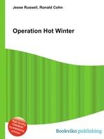 Operation Hot Winter