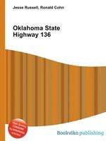 Oklahoma State Highway 136
