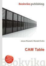 CAM Table