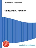 Saint-Andr, Runion