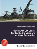 USSTRATCOM Center for Combating Weapons of Mass Destruction