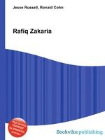 Rafiq Zakaria