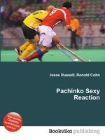 Pachinko Sexy Reaction