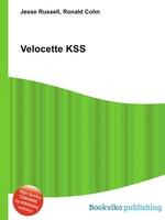 Velocette KSS