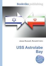 USS Astrolabe Bay