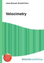 Velocimetry