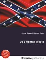 USS Atlanta (1861)