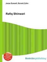 Rafiq Shinwari
