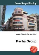 Pacha Group