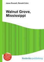 Walnut Grove, Mississippi