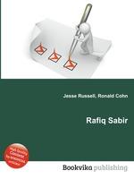 Rafiq Sabir