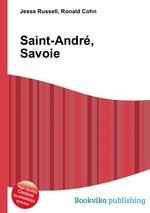 Saint-Andr, Savoie